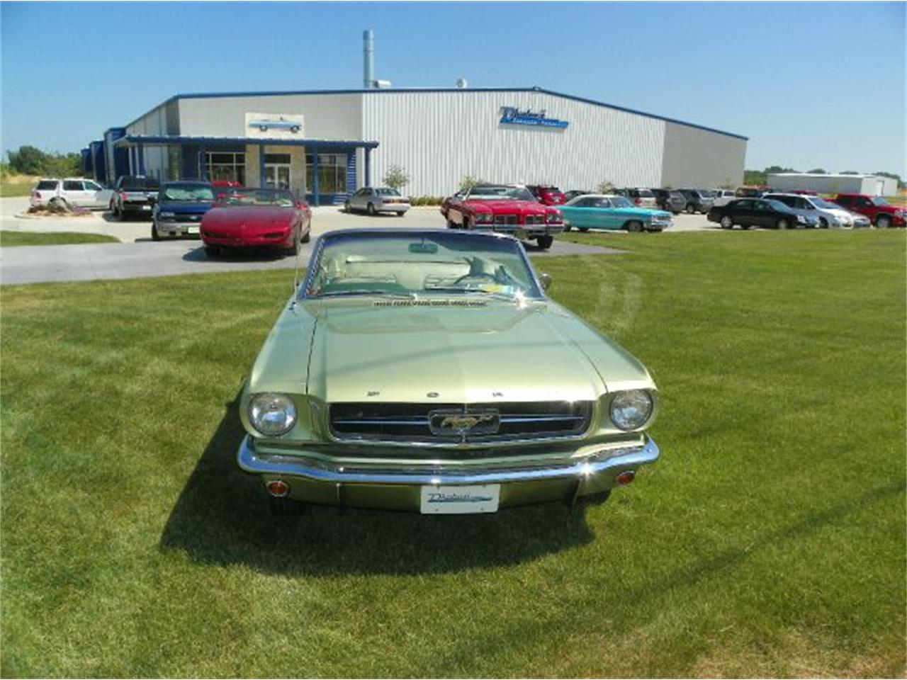 Large Picture of Classic 1965 Mustang - $45,000.00 - CN3B