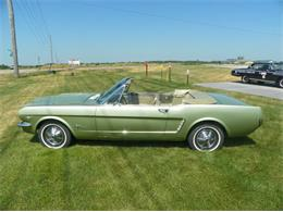 Picture of '65 Ford Mustang located in Iowa - CN3B