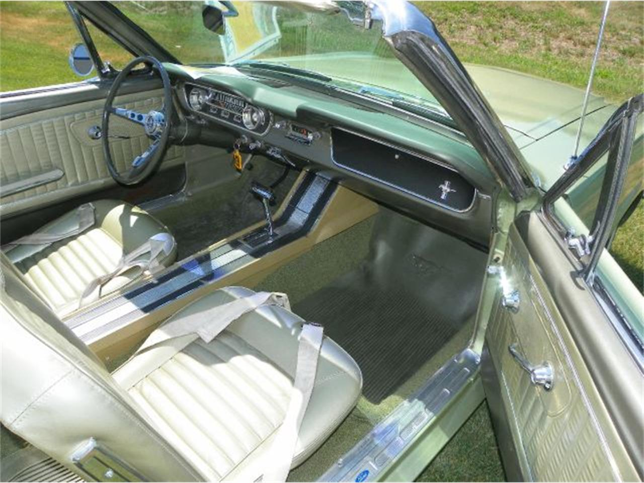 Large Picture of Classic '65 Ford Mustang - $45,000.00 - CN3B