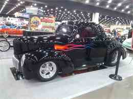 Picture of Classic '41 Willys Coupe located in Michigan - $110,000.00 Offered by a Private Seller - CO50