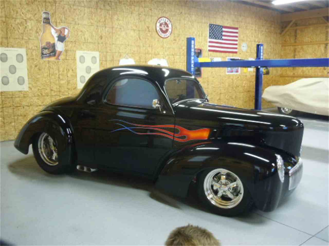 Large Picture of '41 Willys Coupe located in Michigan - $110,000.00 - CO50
