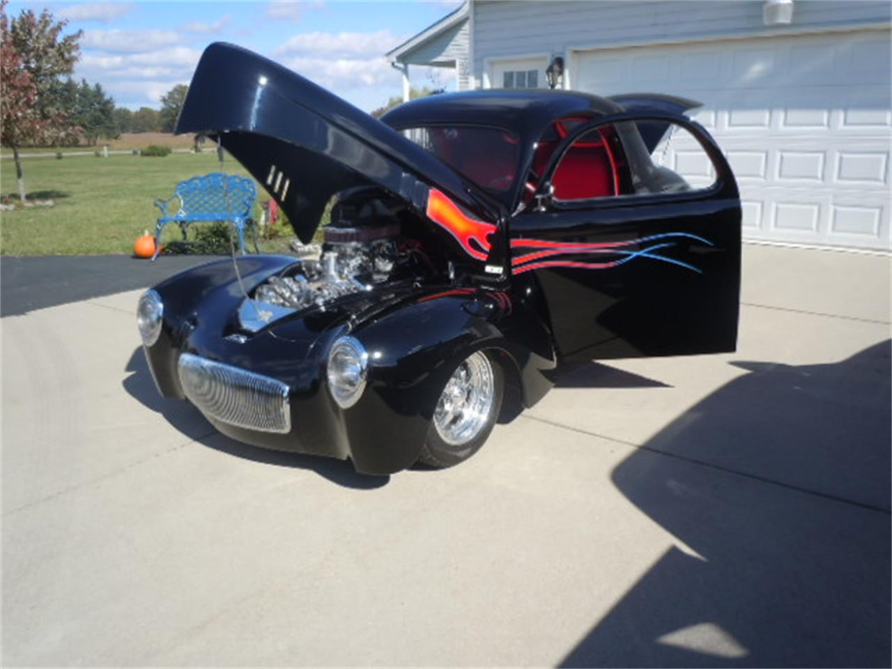 Large Picture of '41 Coupe - CO50