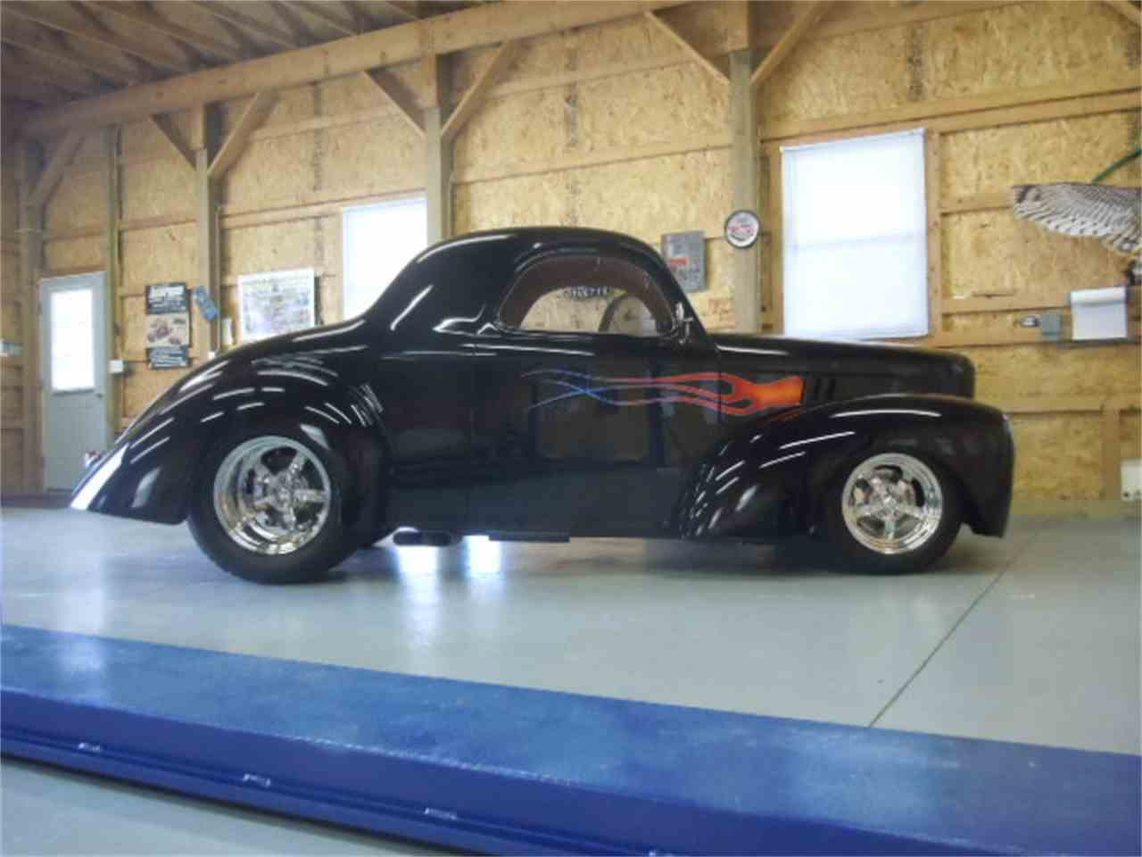 Large Picture of 1941 Coupe - CO50