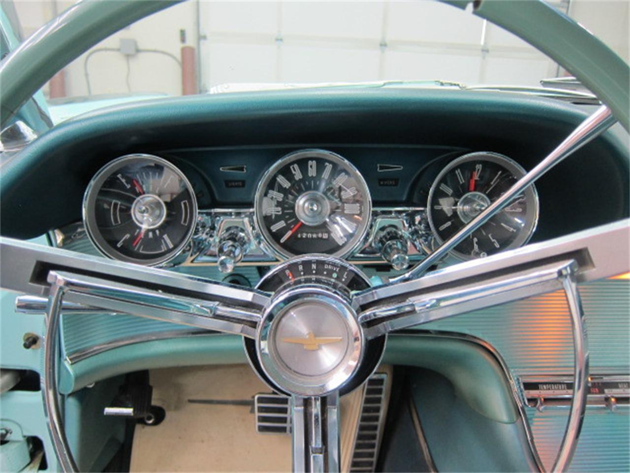Large Picture of '63 Thunderbird - CNC9