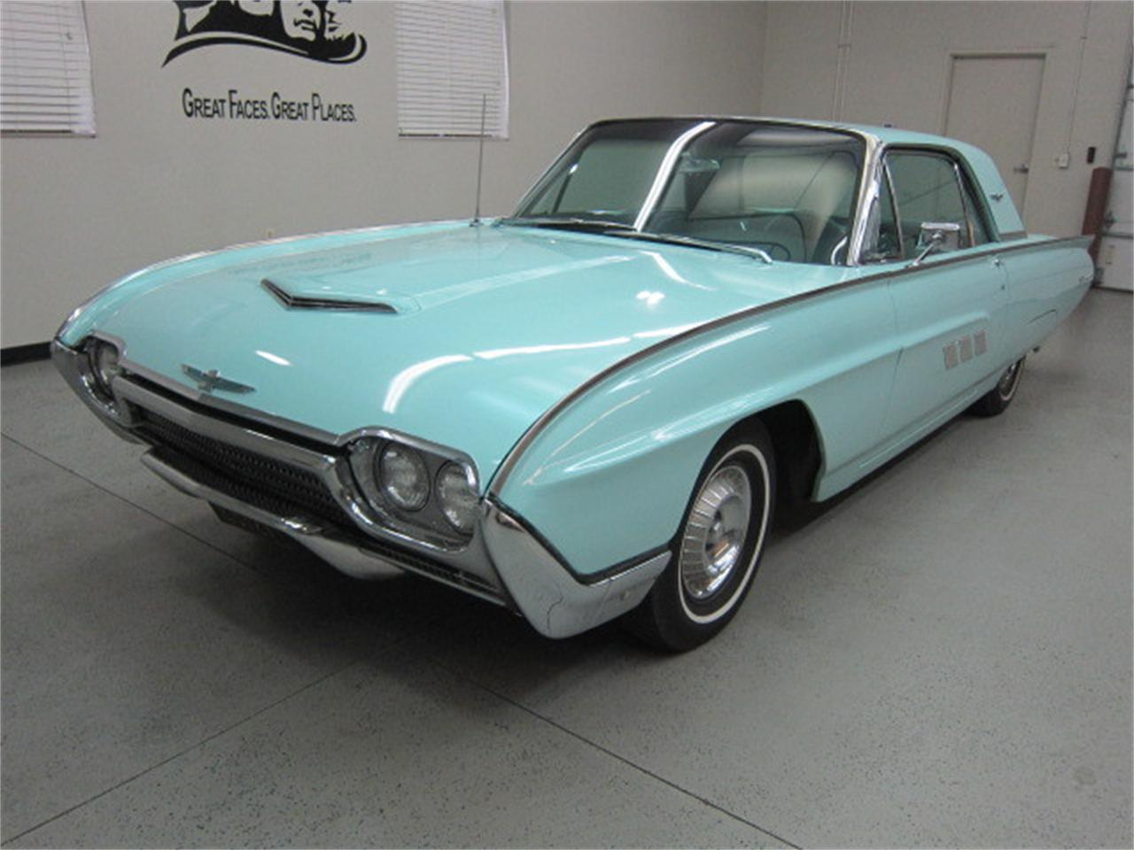Large picture of 63 thunderbird cnc9
