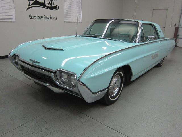 Picture of Classic '63 Ford Thunderbird located in Pennsylvania - CNC9