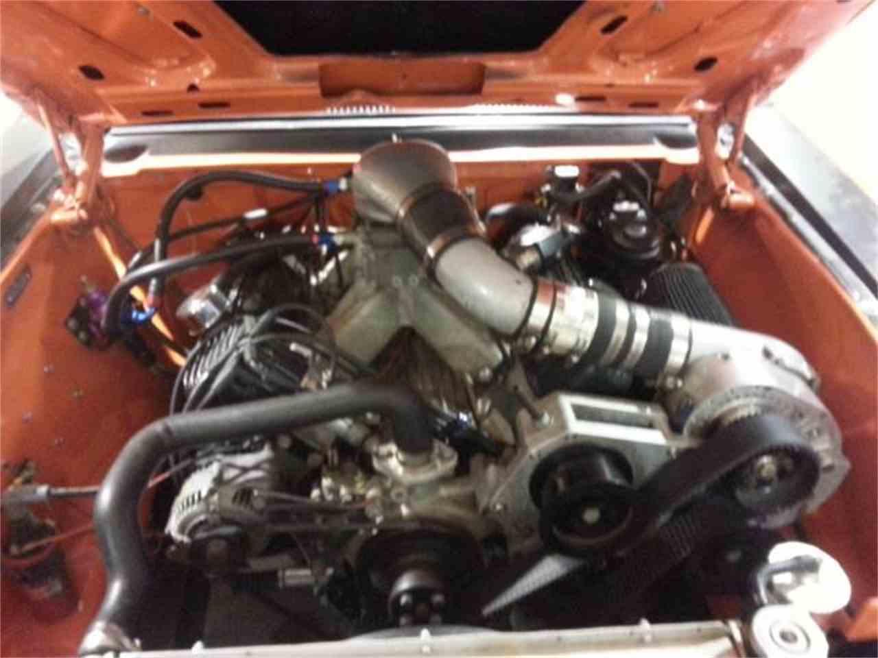 Large Picture of '68 Rambler - COAG