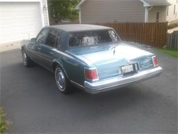Picture of '77 Seville - COAX
