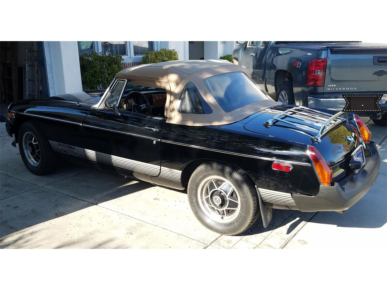 Large Picture of '79 MG MGB located in California - $9,000.00 Offered by a Private Seller - COAZ