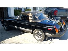 Picture of 1979 MG MGB located in California Offered by a Private Seller - COAZ