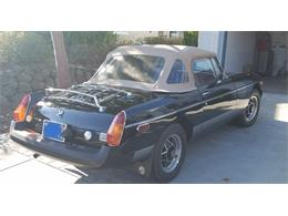 Picture of '79 MG MGB located in Brentwood California - COAZ