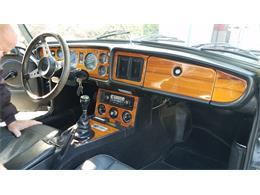 Picture of 1979 MGB - $9,000.00 Offered by a Private Seller - COAZ