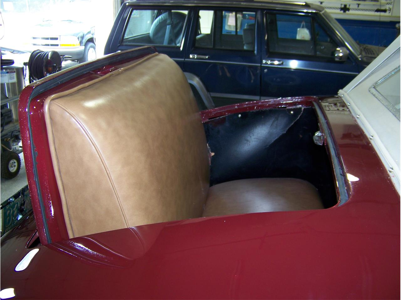 Large Picture of '39 Convertible - CNCR