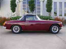 Picture of 1974 MGB located in Texas - $7,500.00 - CNDB