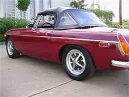 Picture of '74 MGB located in Texas - CNDB