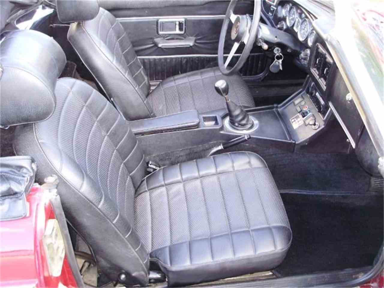 Large Picture of '74 MGB located in Houston Texas - $7,500.00 - CNDB