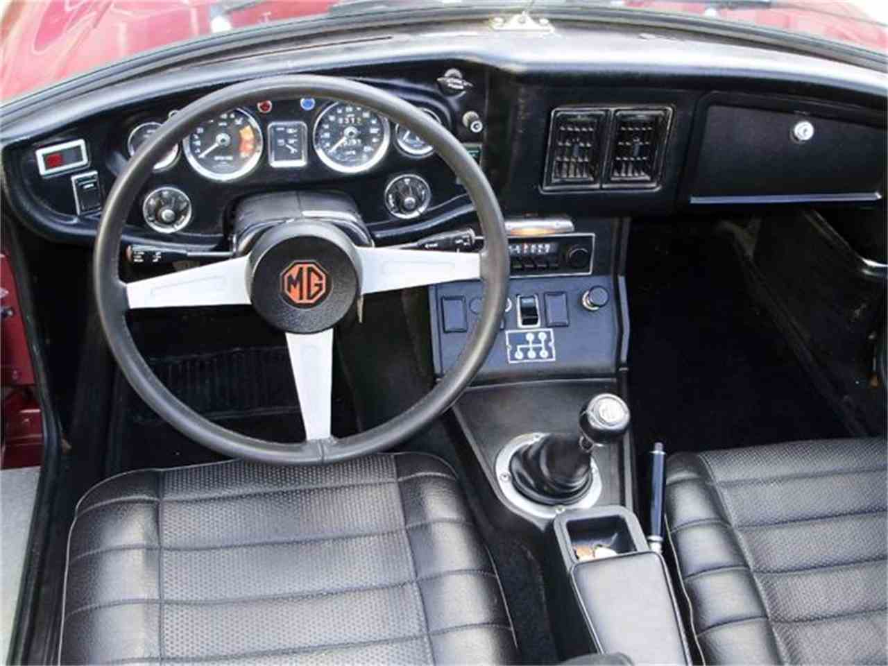 Large Picture of '74 MG MGB - $7,500.00 - CNDB