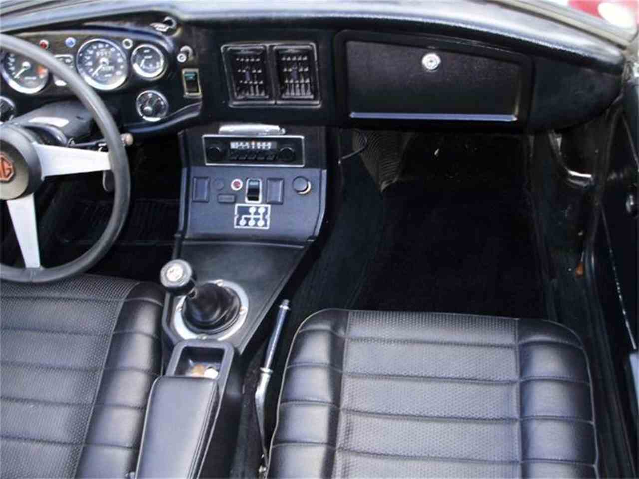 Large Picture of '74 MG MGB located in Texas Offered by ANX Motors Inc. - CNDB