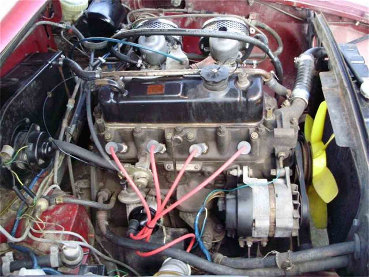 Large Picture of 1974 MG MGB located in Houston Texas - $7,500.00 - CNDB