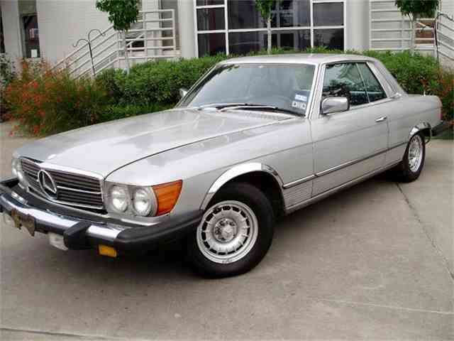 Picture of '81 SLC - COM4