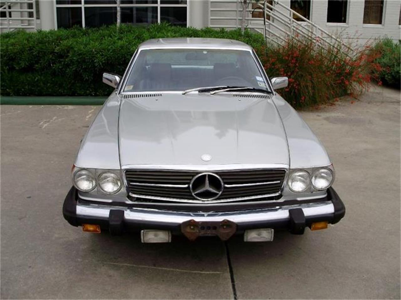 Large Picture of '81 SLC - COM4