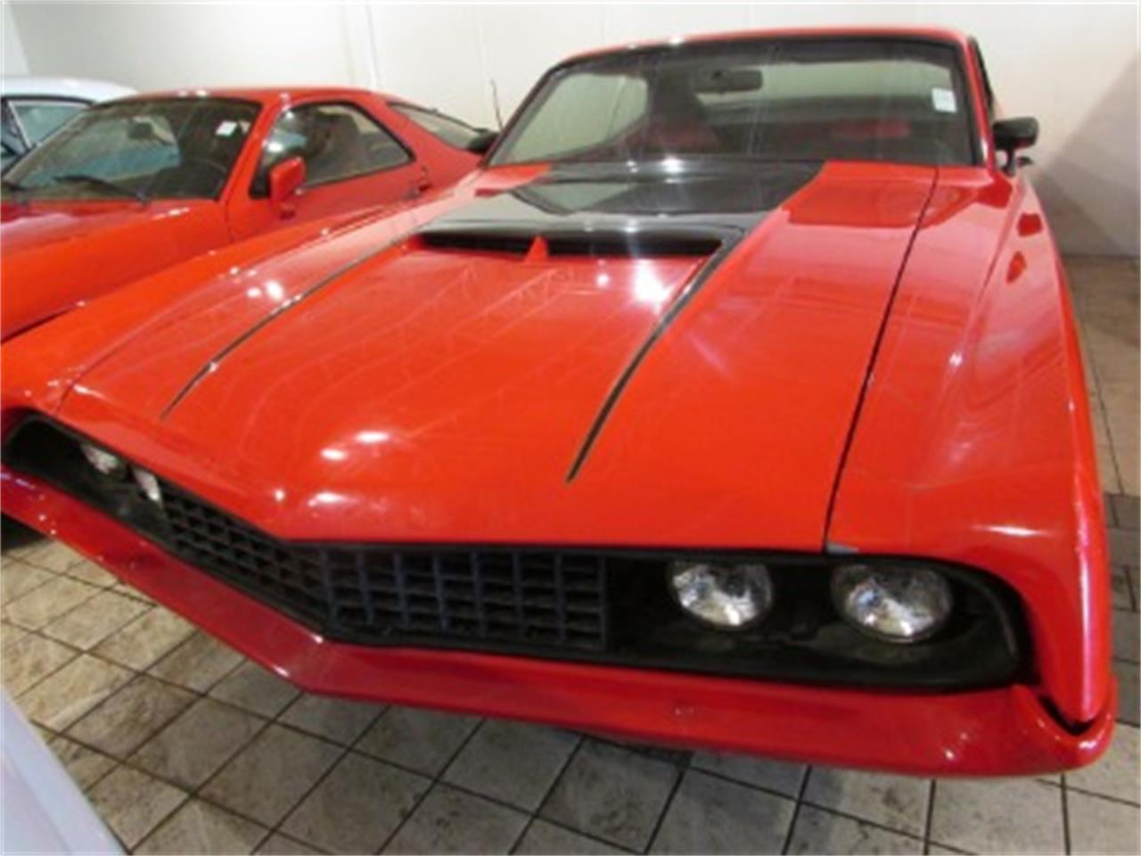 Large Picture of 1970 Ford Torino Offered by Sobe Classics - COQ1