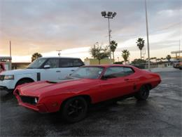Picture of Classic '70 Ford Torino - COQ1