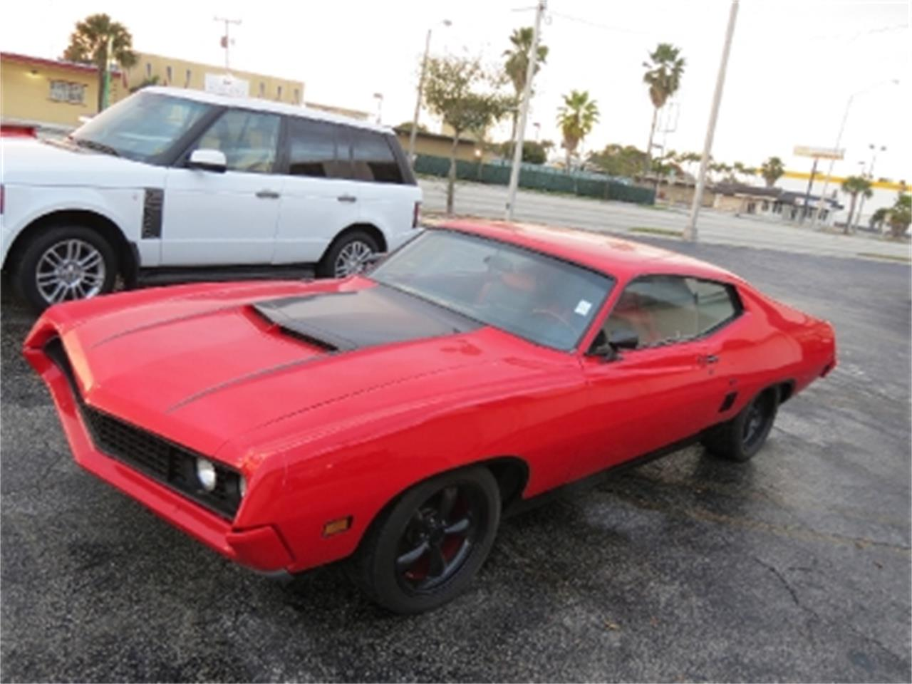 Large Picture of '70 Torino - COQ1