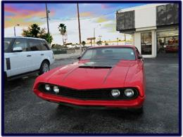 Picture of Classic '70 Torino - $27,500.00 Offered by Sobe Classics - COQ1