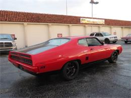 Picture of Classic 1970 Ford Torino located in Miami Florida - $27,500.00 - COQ1