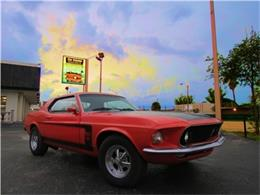 Picture of '69 Mustang - COQ4