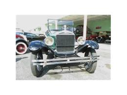 Picture of '27 Model T located in Florida Offered by Sobe Classics - COQA