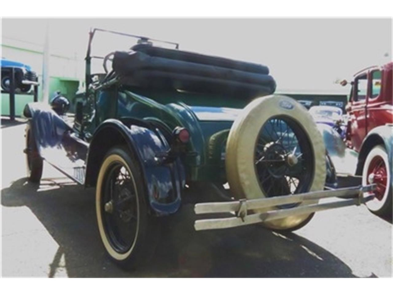 Large Picture of '27 Ford Model T - $28,500.00 - COQA