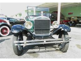 Picture of 1927 Model T located in Florida - $28,500.00 Offered by Sobe Classics - COQA