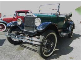 Picture of '27 Ford Model T - $28,500.00 - COQA