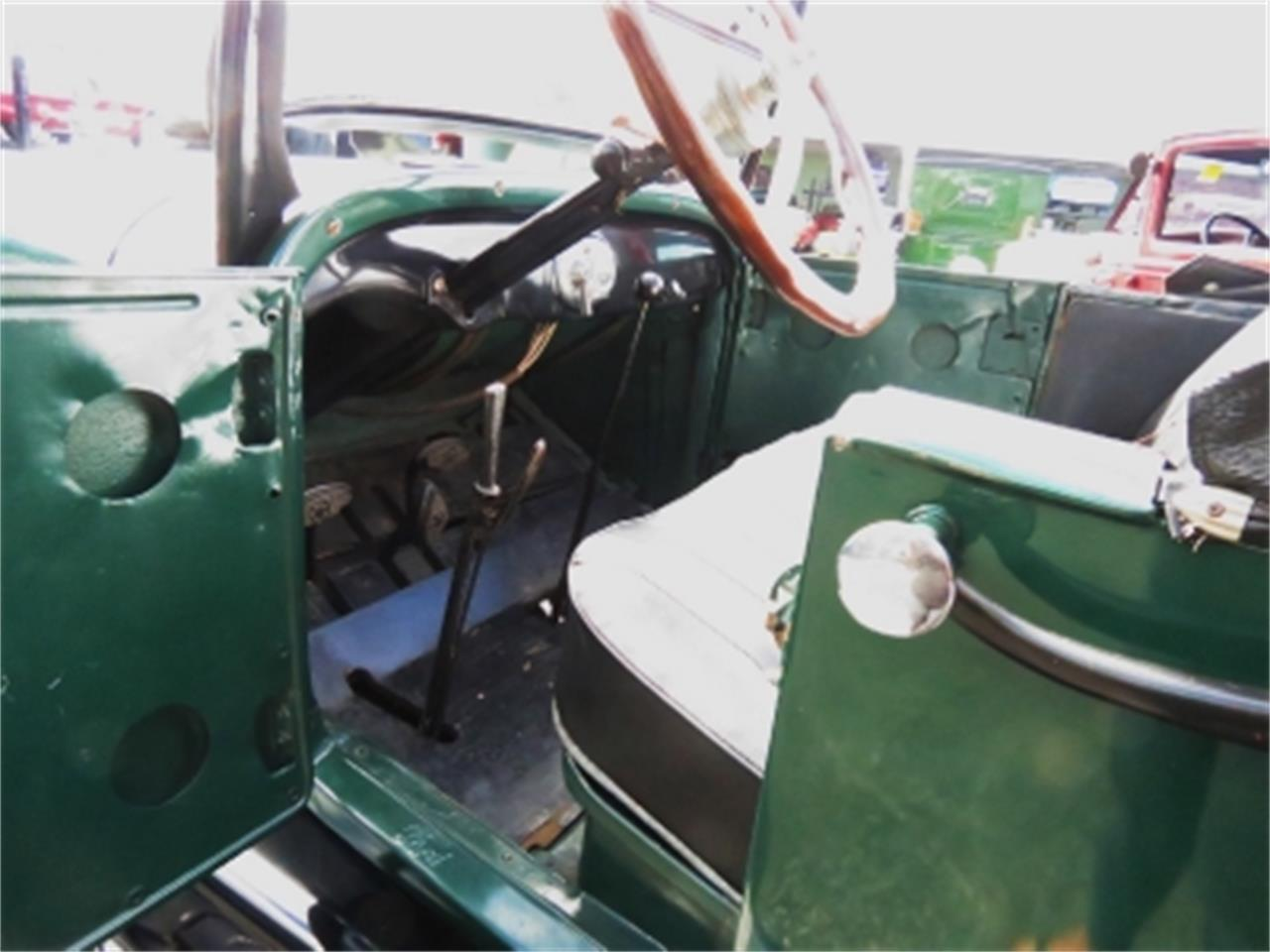 Large Picture of Classic '27 Model T located in Florida - $28,500.00 Offered by Sobe Classics - COQA