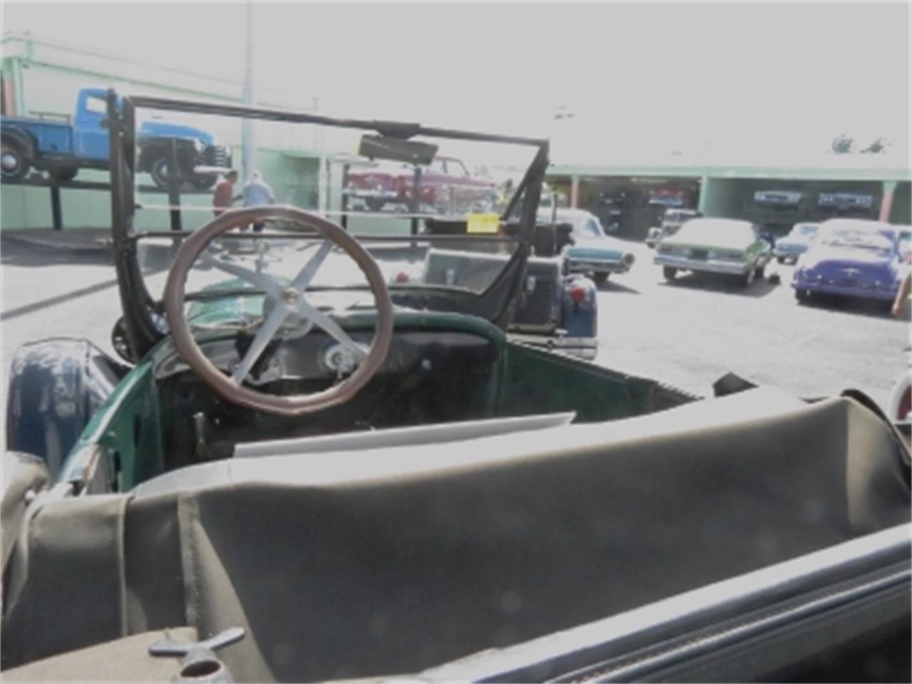 Large Picture of Classic 1927 Ford Model T located in Florida Offered by Sobe Classics - COQA