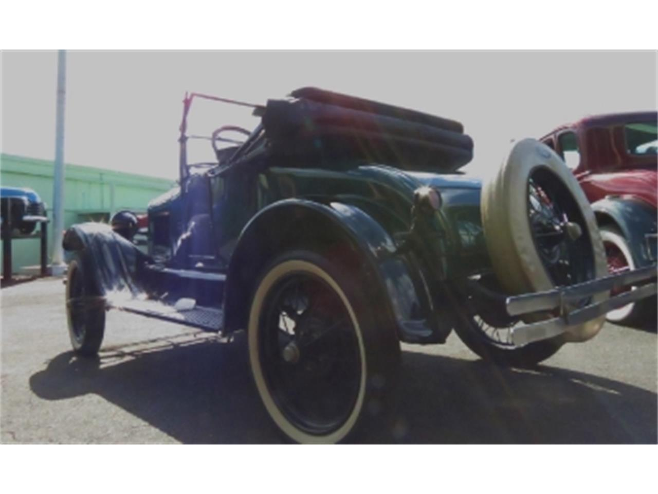 Large Picture of 1927 Model T located in Miami Florida - COQA