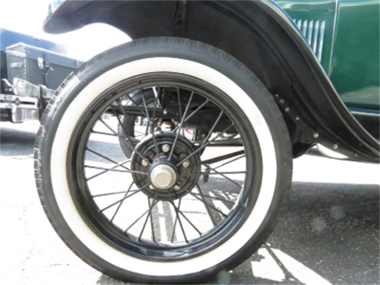 Large Picture of '27 Ford Model T located in Miami Florida - $28,500.00 - COQA