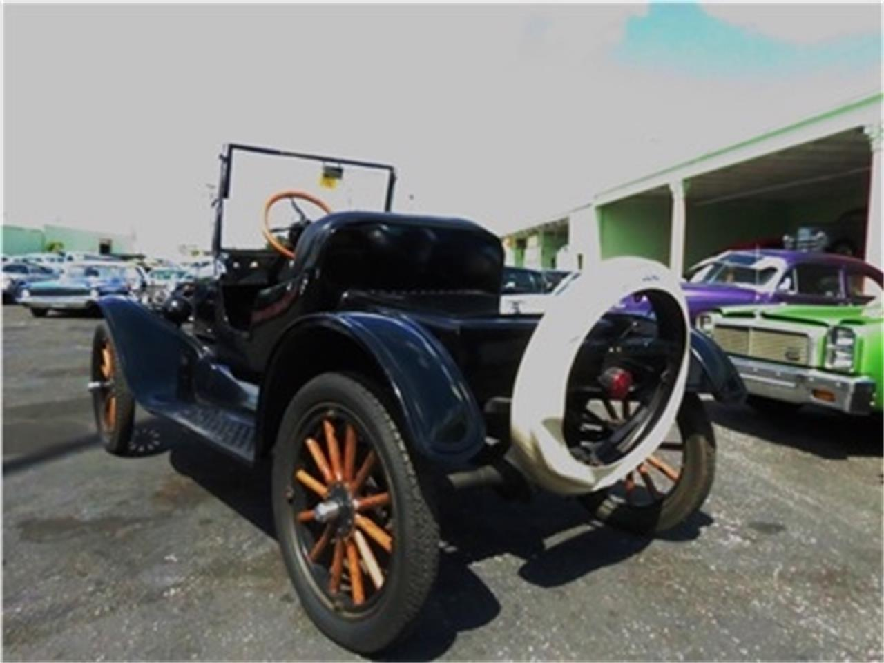 Large Picture of Classic '21 Ford Model T located in Florida - $18,500.00 Offered by Sobe Classics - COQE
