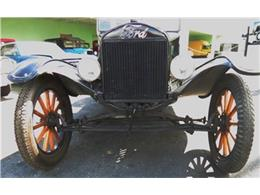 Picture of Classic 1921 Ford Model T - $18,500.00 - COQE