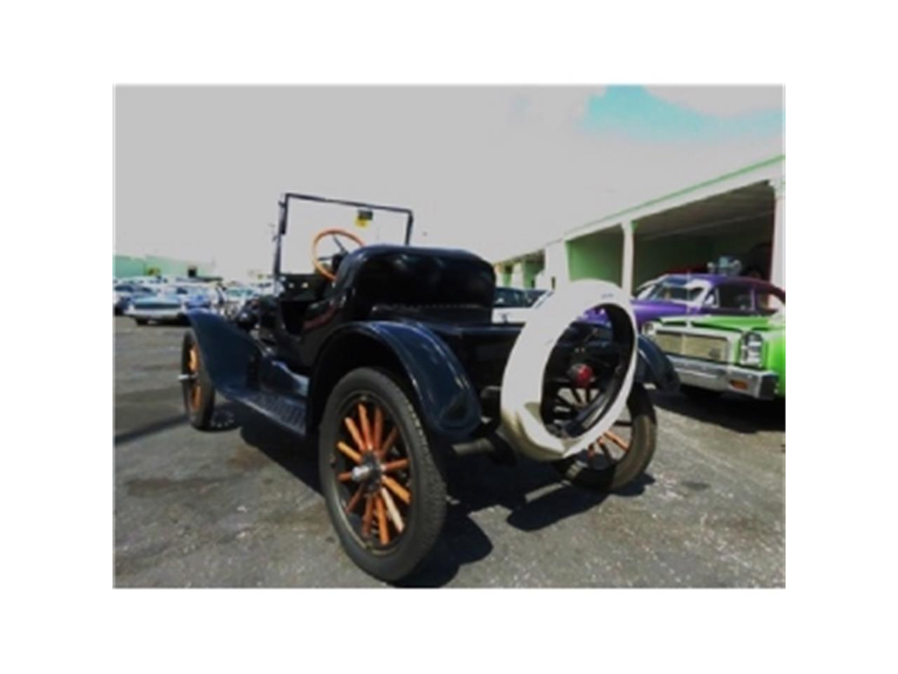 Large Picture of Classic 1921 Ford Model T located in Florida - $18,500.00 Offered by Sobe Classics - COQE