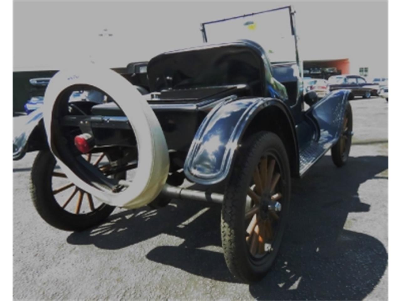 Large Picture of Classic 1921 Model T - $18,500.00 - COQE