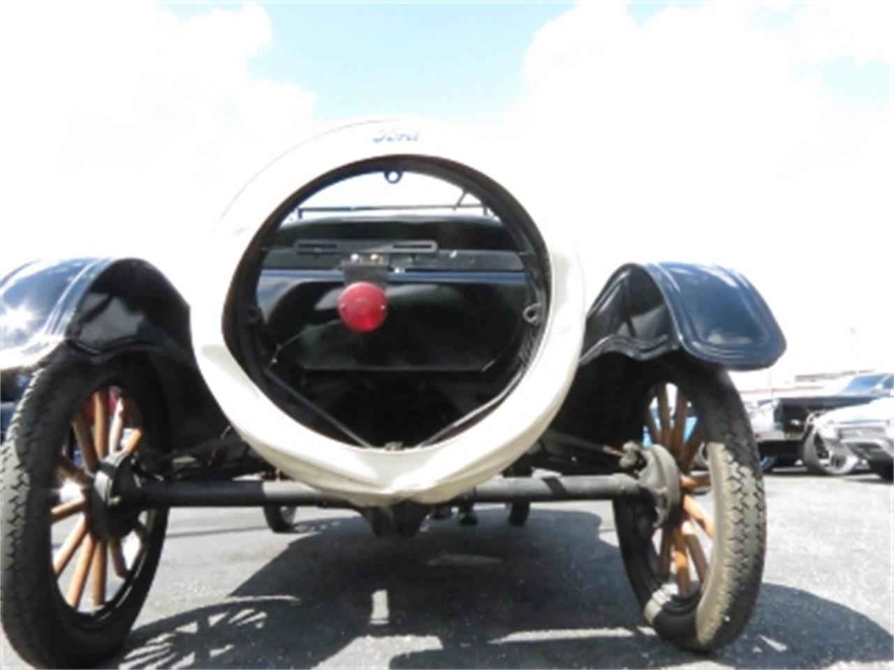 Large Picture of 1921 Ford Model T located in Miami Florida - $18,500.00 - COQE