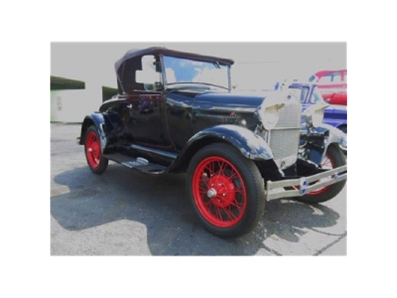 Large Picture of '29 Model A located in Miami Florida - $28,500.00 - COQF
