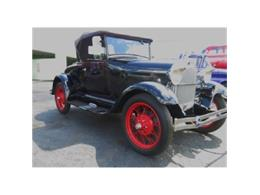 Picture of '29 Model A - COQF