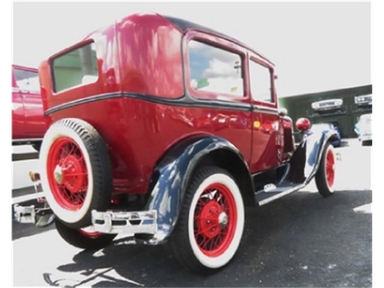 Large Picture of '30 Model A - COQI