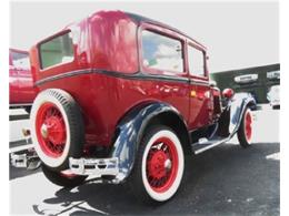 Picture of '30 Model A - COQI