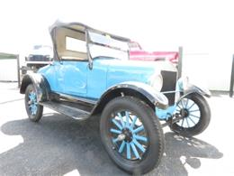 Picture of Classic '26 Ford Model T - $24,500.00 Offered by Sobe Classics - COQK