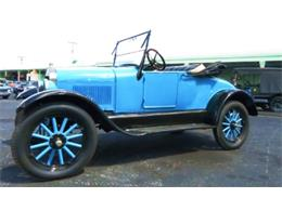 Picture of 1926 Model T - $24,500.00 Offered by Sobe Classics - COQK